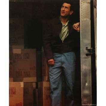 GOODFELLAS Original Jumbo Lobby Card N09 - 13,6x16,5 in. - 1990 - Martin Scorsese, Robert de Niro