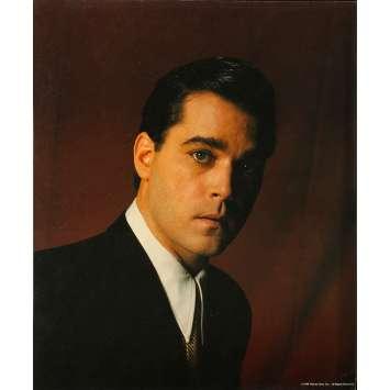 LES AFFRANCHIS Photos de film géante N07 - 34x41 cm. - 1990 - Robert de Niro, Martin Scorsese