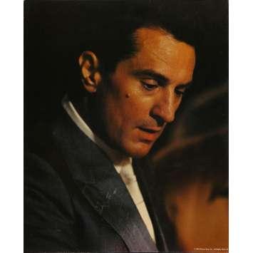 LES AFFRANCHIS Photos de film géante N06 - 34x41 cm. - 1990 - Robert de Niro, Martin Scorsese