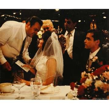 LES AFFRANCHIS Photos de film géante N05 - 34x41 cm. - 1990 - Robert de Niro, Martin Scorsese