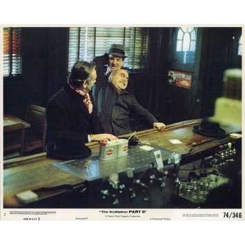 LE PARRAIN 2 Photo de film Originale US N3 - 1974 - Coppola, Pacino