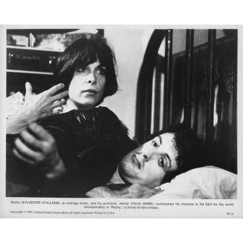 ROCKY Photo de presse RY-3 - 20x25 cm. - 1976 - Sylvester Stallone, John G. Avildsen