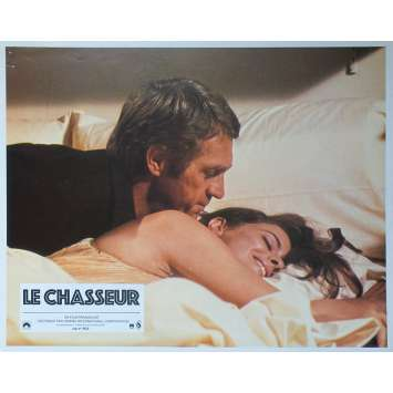 LE CHASSEUR Photo de film N3 - 21x30 cm. - 1980 - Steve McQueen, Buzz Kulik