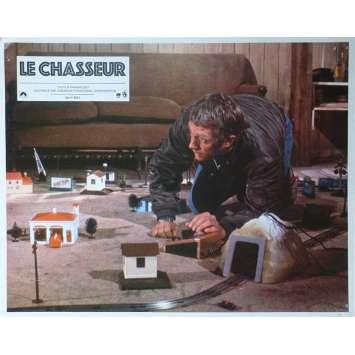 LE CHASSEUR Photo de film N4 - 21x30 cm. - 1980 - Steve McQueen, Buzz Kulik