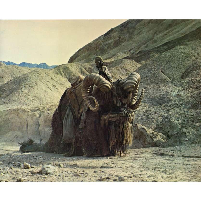 STAR WARS - LA GUERRE DES ETOILES Photo du film 8 DeLuxe - 1977 - Harrison Ford