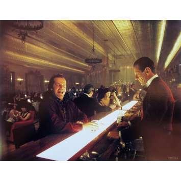 THE SHINING Original Lobby Card N3 - 11x14 in. - 1980 - Stanley Kubrick, Jack Nicholson