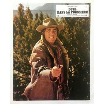 DUEL DANS LA POUSSIERE Photo de film - 21x30 cm. - 1973 - Dean Martin, George Seaton