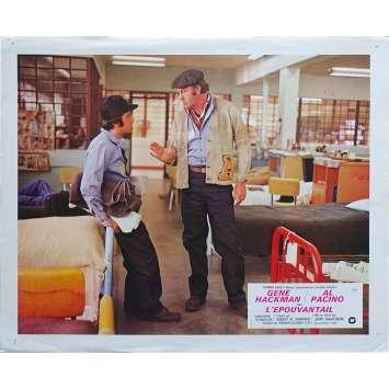 L'EPOUVANTAIL Photo de film N01 - 21x30 cm. - 1973 - Al Pacino, Jerry Schatzberg