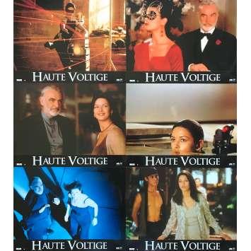 HAUTE VOLTIGE Photos de film - 21x30 cm. - 1999 - Sean Connery, Jon Amiel