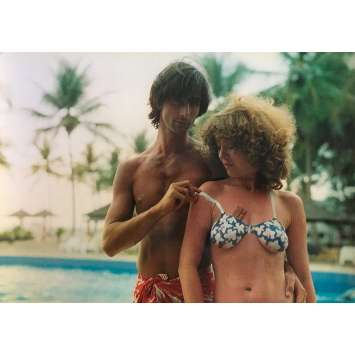 FRENCH FRIED VACATIONS Original Movie Still N04 - 9x12 in. - 1978 - Patrice Leconte, Le Splendid