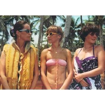 LES BRONZES Photo de presse N18 - 21x30 cm. - 1978 - Le Splendid, Patrice Leconte