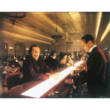 SHINING Photo de film N08 - 20x25 cm. - 1980 - Jack Nicholson, Stanley Kubrick