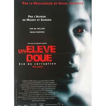 UN ELEVE DOUE Affiche de film - 40x60 cm. - 1998 - Ian McKellen, Bryan Singer