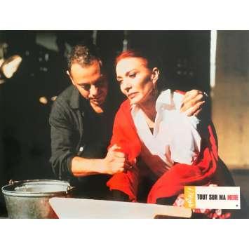 TOUT SUR MA MERE Photo de film N2 - 21x30 cm. - 1999 - Cecilia Roth, Pedro Almodovar