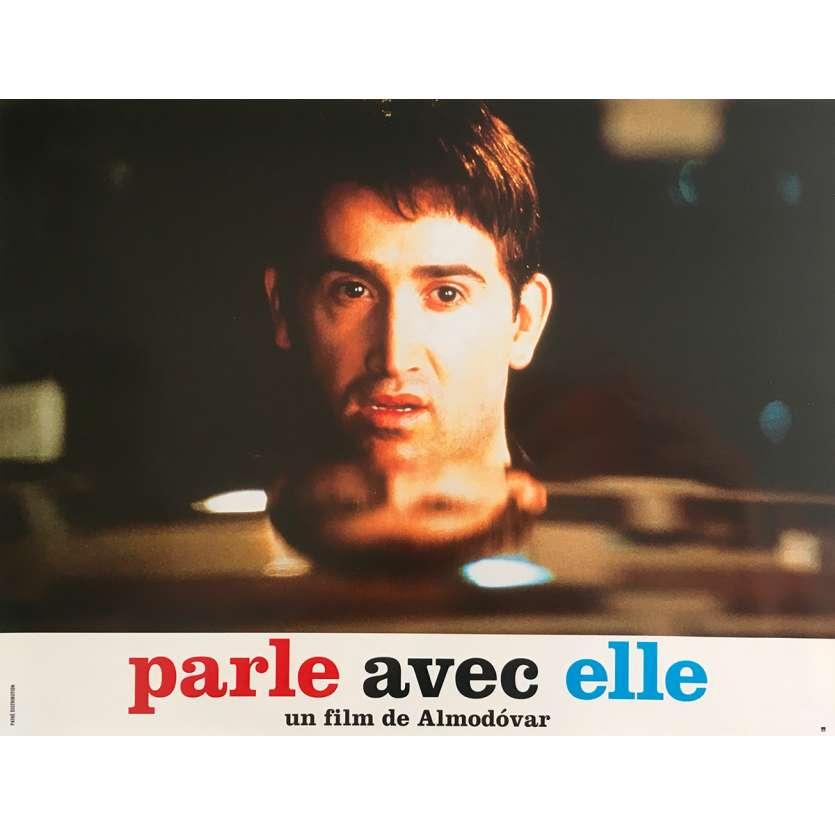 PARLE AVEC ELLE Photo de film N5 - 21x30 cm. - 2002 - Rosario Dawson, Pedro Almodóvar