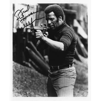 FRED WILLIAMSON US Signed Still by Fred Willimason
