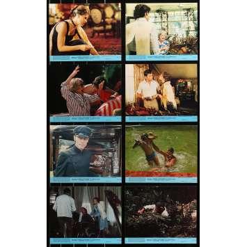 TRAUMA Photos de film - 20x25 cm. - 1962 - John Conte, Robert M. Young
