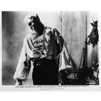 THE CURSE OF THE WEREWOLF Original Movie Still N23 - 8x10 in. - R1980 - Terence Fisher, Oliver Reed