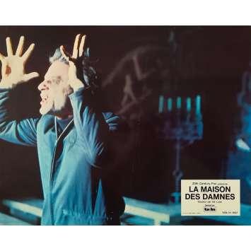 LA MAISON DES DAMNES Photo de film - 21x30 cm. - 1973 - Roddy McDowall, John Hough