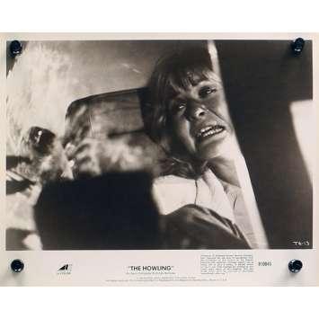 THE HOWLING Original Movie Still TH-13 - 8x10 in. - 1981 - Joe Dante, Patrick McNee