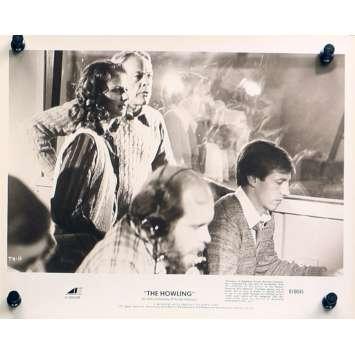 THE HOWLING Original Movie Still TH-11 - 8x10 in. - 1981 - Joe Dante, Patrick McNee