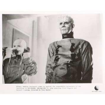 HELLRAISER 2 Photo de presse Vidéo N2 - 20x25 cm. - 1988 - Doug Bradley, Tony Randel