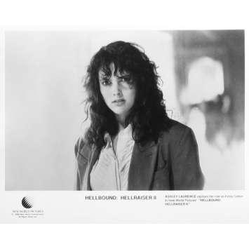 HELLRAISER 2 Photo de presse N02 - 20x25 cm. - 1988 - Doug Bradley, Tony Randel