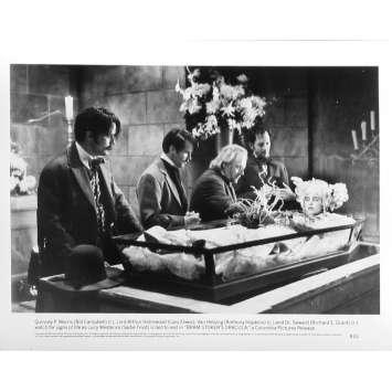 DRACULA Photo de presse N10 - 20x25 cm. - 1992 - Gary Oldman, Winona Ryder, Francis Ford Coppola