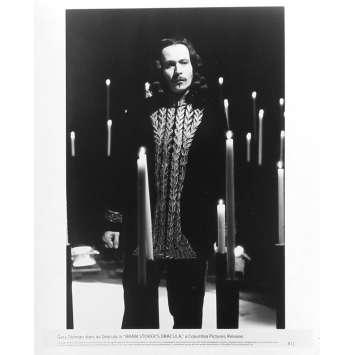 DRACULA Photo de presse N11 - 20x25 cm. - 1992 - Gary Oldman, Winona Ryder, Francis Ford Coppola