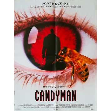CANDYMAN Affiche de film - 60x80 cm. - 1992 - Virginia Madsen, Bernard Rose