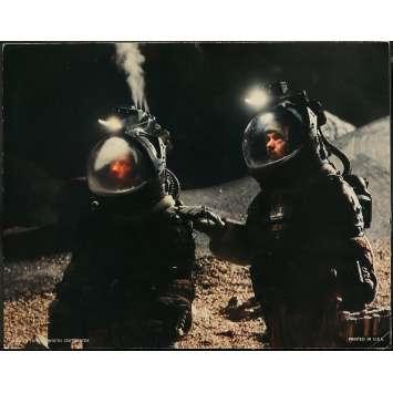 ALIEN Original Lobby Card N5-No Slug - 11x14 in. - 1979 - Ridley Scott, Sigourney Weaver