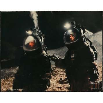 ALIEN Photo de film N5-No Slug - 28x36 cm. - 1979 - Sigourney Weaver, Ridley Scott
