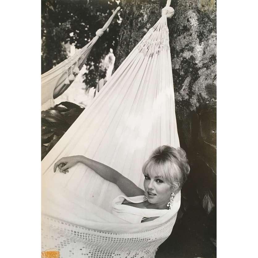FURIA A BAHIA POUR OSS 117 Photo de presse - 20x25 cm. - 1965 - Frederick Stafford, André Hunebelle