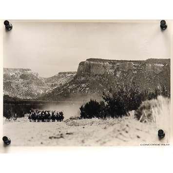 MON NOM EST PERSONNE Photo de presse N001 - 20x25 cm. - 1973 - Henry Fonda, Terence Hill, Tonino Valerii