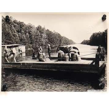 MON NOM EST PERSONNE Photo de presse N002 - 20x25 cm. - 1973 - Henry Fonda, Terence Hill, Tonino Valerii
