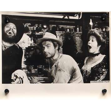 MON NOM EST PERSONNE Photo de presse N006 - 20x25 cm. - 1973 - Henry Fonda, Terence Hill, Tonino Valerii