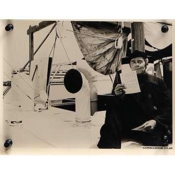 MON NOM EST PERSONNE Photo de presse N007 - 20x25 cm. - 1973 - Henry Fonda, Terence Hill, Tonino Valerii