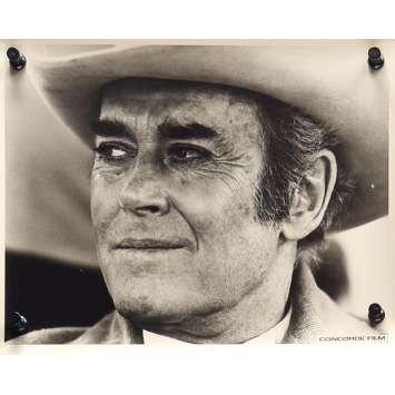 MON NOM EST PERSONNE Photo de presse N009 - 20x25 cm. - 1973 - Henry Fonda, Terence Hill, Tonino Valerii