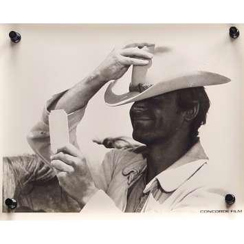 MON NOM EST PERSONNE Photo de presse N011 - 20x25 cm. - 1973 - Henry Fonda, Terence Hill, Tonino Valerii