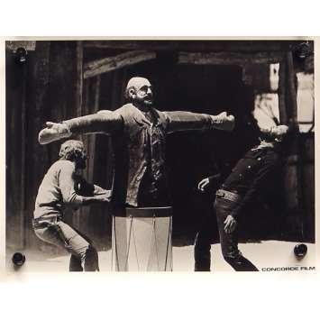 MON NOM EST PERSONNE Photo de presse N012 - 20x25 cm. - 1973 - Henry Fonda, Terence Hill, Tonino Valerii