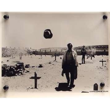 MON NOM EST PERSONNE Photo de presse N013 - 20x25 cm. - 1973 - Henry Fonda, Terence Hill, Tonino Valerii