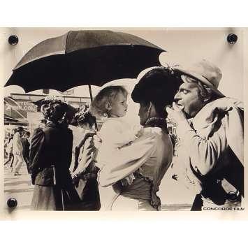 MON NOM EST PERSONNE Photo de presse N014 - 20x25 cm. - 1973 - Henry Fonda, Terence Hill, Tonino Valerii