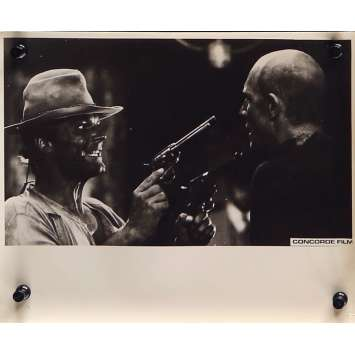 MON NOM EST PERSONNE Photo de presse N015 - 20x25 cm. - 1973 - Henry Fonda, Terence Hill, Tonino Valerii