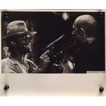 MY NAME IS NOBODY Original Movie Still - 8x10 in. - 1973 - Tonino Valerii, Henry Fonda, Terence Hill