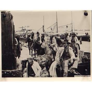 MON NOM EST PERSONNE Photo de presse N016 - 20x25 cm. - 1973 - Henry Fonda, Terence Hill, Tonino Valerii
