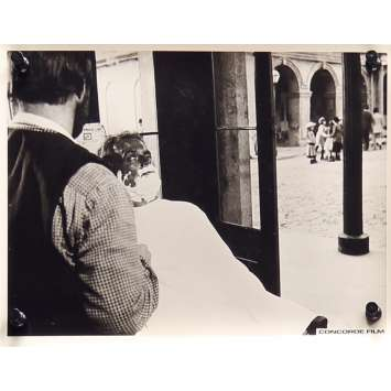 MON NOM EST PERSONNE Photo de presse N017 - 20x25 cm. - 1973 - Henry Fonda, Terence Hill, Tonino Valerii