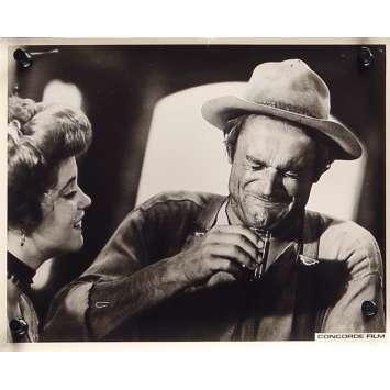 MON NOM EST PERSONNE Photo de presse N019 - 20x25 cm. - 1973 - Henry Fonda, Terence Hill, Tonino Valerii