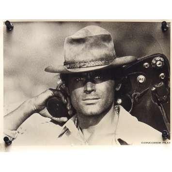 MON NOM EST PERSONNE Photo de presse N022 - 20x25 cm. - 1973 - Henry Fonda, Terence Hill, Tonino Valerii