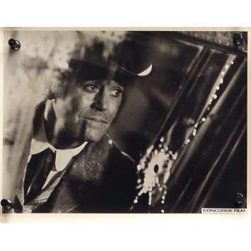 MON NOM EST PERSONNE Photo de presse N024 - 20x25 cm. - 1973 - Henry Fonda, Terence Hill, Tonino Valerii