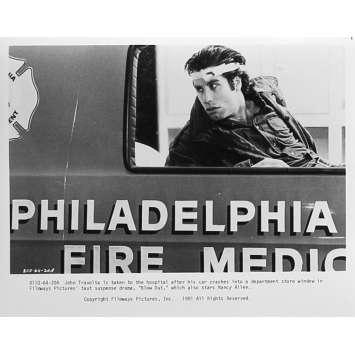 BLOW OUT Original Movie Still - 8x10 in. - 1981 - Brian de Palma, John Travolta